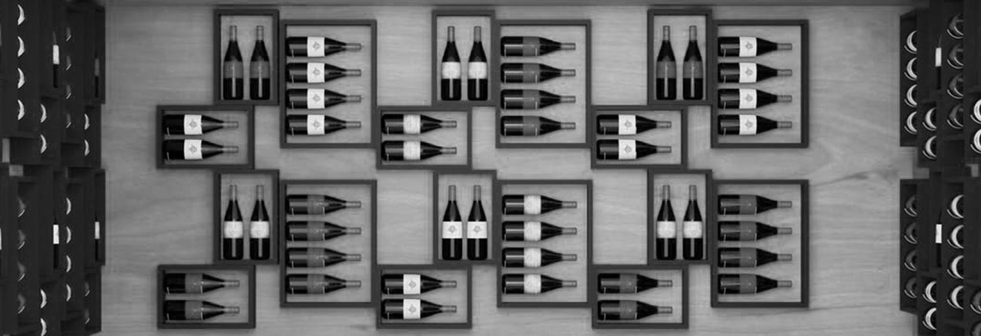 Cellar Dweller: How To Cellar Wine